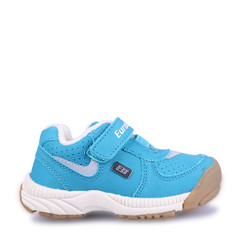 Eurobimbi欧洲宝贝全牛绒防踢机能鞋约适合18个月-4岁EB23J010图片