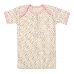 Sapling 粉色印花短袖T恤图片