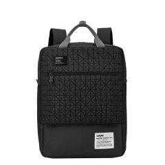 乐上LEXON新款背包男双肩包时尚简约大学生书包女电脑包旅行休闲图片