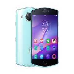 Meitu 美图M8s 4GB+64GB  自拍美颜 全网通 移动联通电信4G手机图片