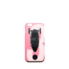 Morgan 摩根汽车 3 wheeler 手机壳 苹果7P全包硬壳图片