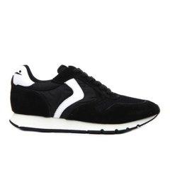 VOILE BLANCHE/维拉白撞色运动鞋 男士休闲鞋0012009984-72-9111图片