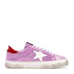 GOLDEN GOOSE DELUXE BRAND 女士【Taylor Swift同款】Superstar板鞋休闲运动鞋小脏鞋图片