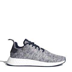 Adidas NMD R2 CS2 UAS 三叶草联名跑鞋 DA8834 DA9089图片