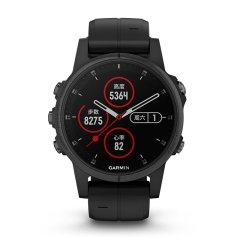 GARMIN/佳明fenix5S Plus飞耐时5S支付GPS功能户外运动导航手表图片