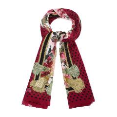 Dolce&Gabbana/杜嘉班纳丝巾-女士时尚丝巾100桑图片