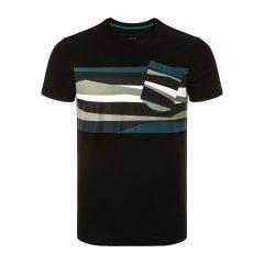 ARMANIEXCHANGE/ARMANIEXCHANGE男士短袖T恤-男士T恤图片