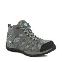 哥伦比亚/Columbia  女士中高帮 休闲 舒适 运动鞋 耐磨缓震 旅游鞋 户外 女士 徒步鞋 1575441图片