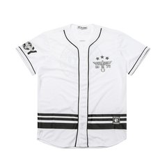 BOY LONDON 韩版 男女同款 男女士短袖T恤 B71WS05U图片