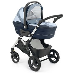CAM/贝贝亲  意大利原装进口婴儿推车高景观可坐可躺避震轻便进口宝宝儿童手推车 新款 ART877图片