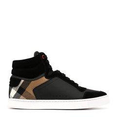 BURBERRY/博柏利 男士休闲鞋 板鞋 休闲短靴 4054019图片