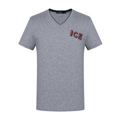 ICE/ICE 男士棉质休闲短袖T恤 8314266041 男士短袖T恤图片