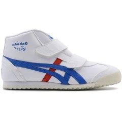 鬼冢虎童鞋 MEIXICO Mid RUNNER PS 18秋季高帮休闲鞋 鞋子 1184A002-100 1184A002-250图片