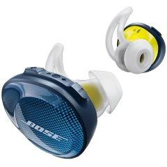 Bose Soundsport Free 真无线蓝牙耳机 入耳式抗汗防水健身跑步运动耳机 耳塞 国行原封正品图片