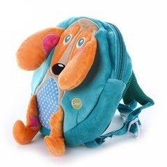 瑞士Oops儿童防走失背包 可爱卡通 婴幼儿园宝宝双肩小书包带牵引绳 1-2-3-4-5岁图片
