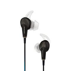 BOSE QC 20有源消噪耳机(主动降噪耳塞式音乐通话线控耳机耳麦)图片