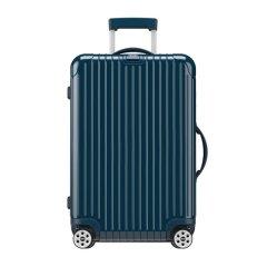 Rimowa/日默瓦 SALSA DELUXE系列 男女通用聚碳酸酯拉杆箱行李箱旅行箱 30寸图片