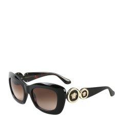 VERSACE/范思哲 板材全框美杜莎装饰女款多色时尚太阳镜 0VE4328图片
