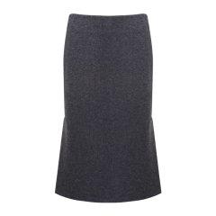 MARNI/玛尼 女款针织双开叉女士半身裙图片