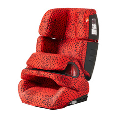 goodbaby好孩子儿童汽车安全座椅isofix接口超宽座舱 CS612图片