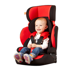 goodbaby好孩子汽车用儿童安全座椅 宝宝婴儿车载安全座椅9月-12岁 CS901图片