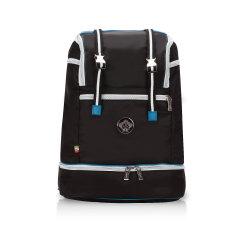 OROBIANCO/奥伦彼安克 意大利原装进口双肩包 DOGMA-D 01 休闲旅行电脑包背包 尼龙中性款式图片