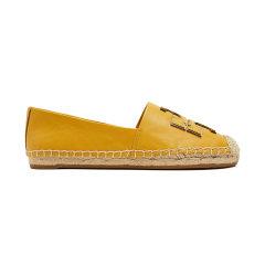 19春夏新品ToryBurch/汤丽柏琦女士羊皮平底鞋52035图片