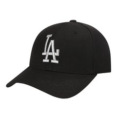 MLB 2020春夏情侣款棒球帽NY洋基队 经典黑色金标男女通用透气休闲嘻哈帽子 32CPIG741-50L 黑色 均码可调节图片