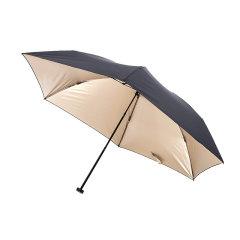 MARJA KURKI/玛丽亚古琦 19新款 遮阳伞 女士 轻巧防晒晴雨伞 UPF50 防紫外线 纯色 125克 带礼盒 9FF2361图片