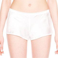 左岸潇同款DARE ONE/DARE ONE,分类:女睡衣/家居服D-light轻奢进口真丝绸冰丝纯色透气女士性感家居服短裤图片