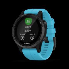 GARMIN/佳明  forerunner935铁人三项GPS光学心率多功能户外运动手表 蓝色图片