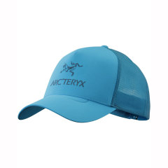 Arcteryx/始祖鸟大LOGO遮阳帽 帽子  服装配饰 23965图片