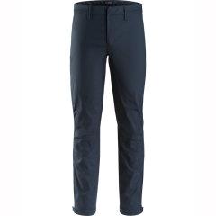 Arcteryx/始祖鸟  户外男士休闲裤 STARKE裤子可调裤脚和微锥型裤筒20936图片