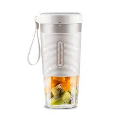 摩飞电器 新款便携式榨汁机杯图片
