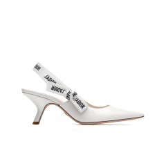 【包税】DIOR/迪奥  女士 J'ADIOR漆皮小牛皮中跟鞋 三色可选 KCC200VNR_S23R图片