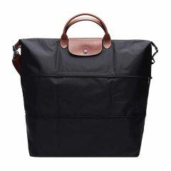 【国内现货】Longchamp/珑骧 女士织物手提包单肩包 1911 089图片