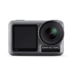 DJI/大疆 运动相机 Osmo Action 灵眸 运动相机 前后彩屏防水vlog相机【新品 】图片