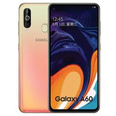 SAMSUNG/三星 Galaxy A60 6GB+128GB 全网通4G手机 送蓝牙自拍杆图片