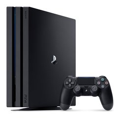 SONY/索尼 PS4 国行游戏主机ps4 pro slim psvr 娱乐 游戏机(slim 500G 黑 白 pro 1TB 2TB 黑白 )可选图片
