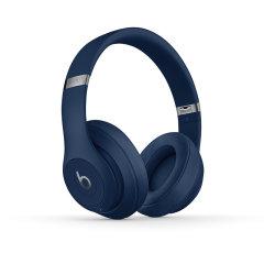 BEATS/BEATS Studio3 Wireless 录音师无线3代 蓝牙耳机无线降噪耳机头戴式图片