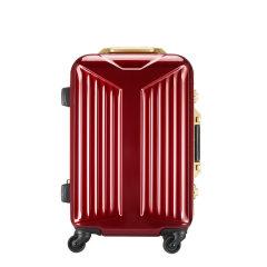 voyagetime/微缇 旅行系列 中性款式 PC/ABS 拉杆箱行李箱24寸图片
