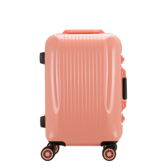 voyagetime/微缇 远见者系列 中性款式 PC/ABS 万向轮拉杆箱男士行李箱VTYX图片