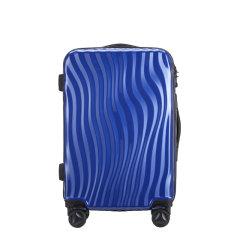 voyagetime/微缇 旅行系列 靛蓝色 女士,男士 PC/ABS拉杆箱VTYX(20/24寸)图片