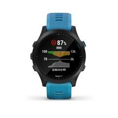 GARMIN/佳明 forerunner945铁人三项运动智能手表心率跑步骑行游泳脉搏血氧音乐支付腕表 forerunner945黑色图片