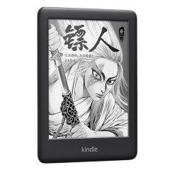 Kindle/亚马逊 电子书阅读器 青春版 4G图片
