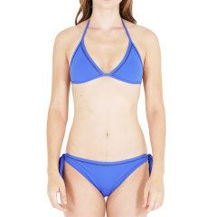 JOG/JOG 19新品女士吊带挂脖比基尼性感泳衣泳装女士泳衣图片