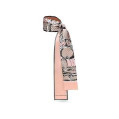 Louis Vuitton/路易威登 女士丝巾束发带绑包带多款颜色可选  M78655,M70637,M73868,M70853,M73857,m73965,M73868图片