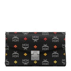 MCM 女士彩色印花经典logo标识链条包单肩包斜挎包手拿包女包 多色可选图片