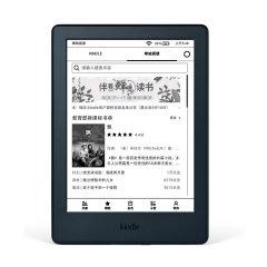 Kindle/亚马逊 X咪咕 6英寸电子墨水触控显示屏 电子书阅读器 (6英寸/4G/167ppi)黑色/白色可选图片