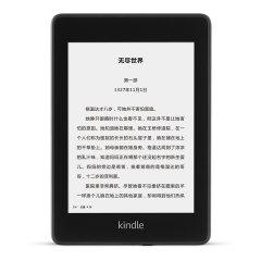Kindle/亚马逊 paperwhite 经典版第四代电子书阅读器 黑色(6英寸/300ppi)图片